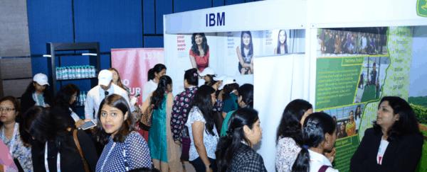 2019 WE Local India career fair