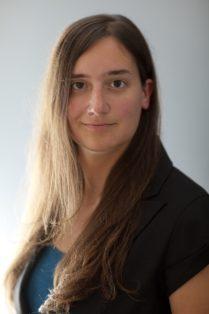 Cassandra Zook headshot