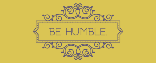 Why the Best Leaders are Humble