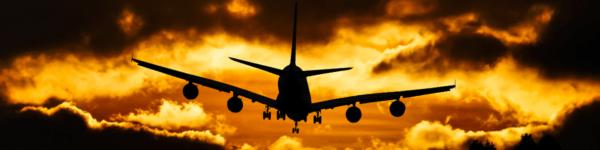 Aerospace engineering banner