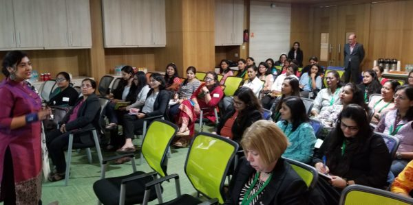 Swe Pune Roundtable Recap: The Impact Of Ai On The Future Of The Workplace