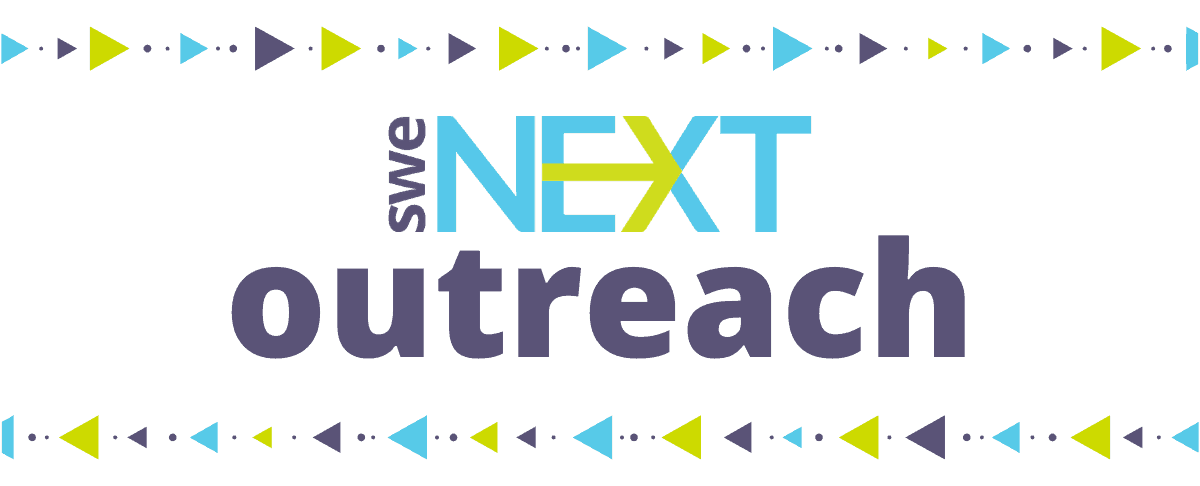SWE's Outreach Committee Looks Forward to the Year Ahead