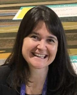 Tara Alvarez