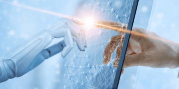 artificial intelligence or AI