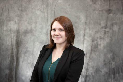 Swe Staff Spotlight: Kristina Davison