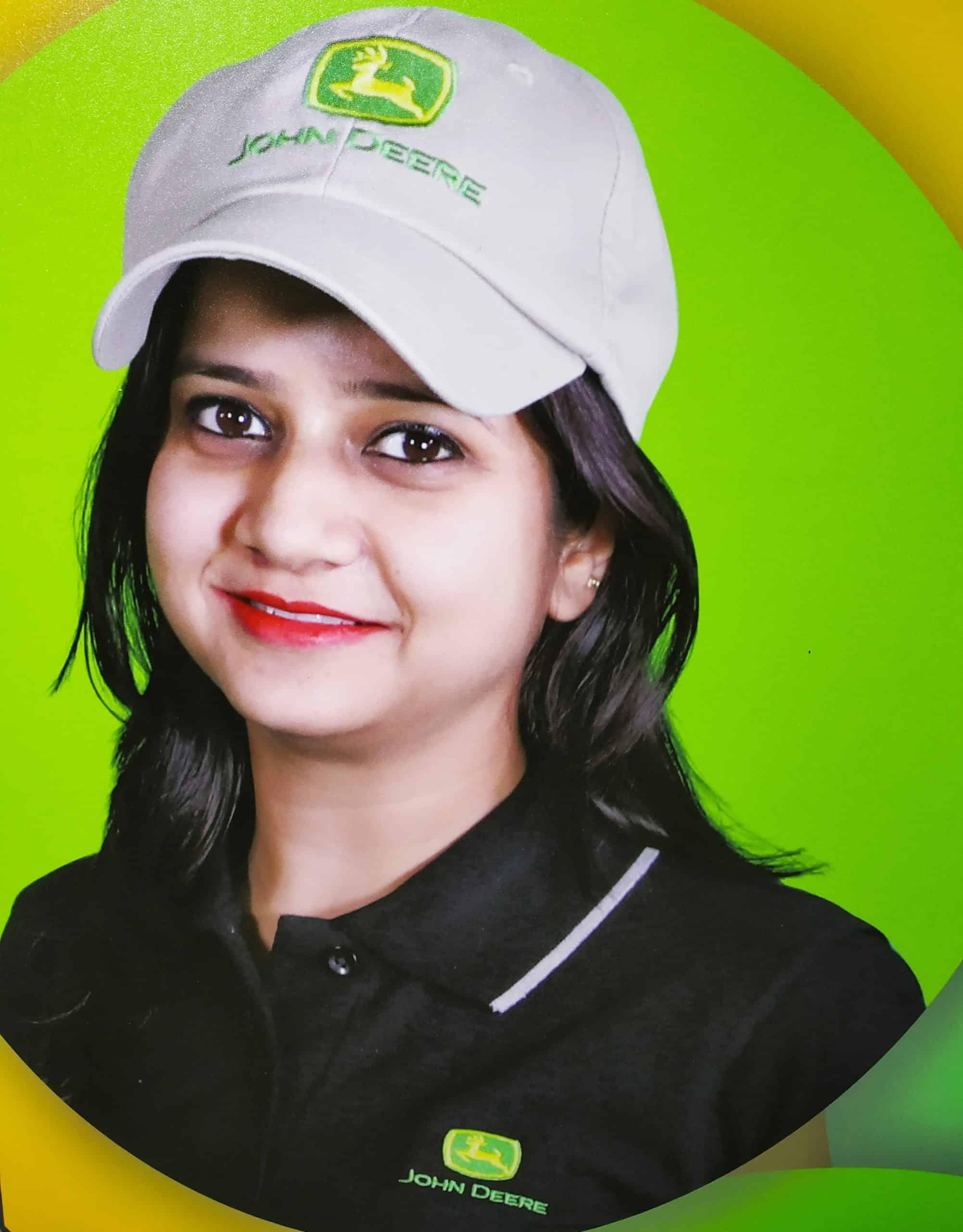 Kanika Singh headshot