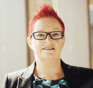 Podcast: Dr. Sue Black On Defying The Odds To Succeed In Tech
