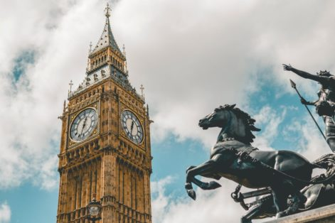 7 Reasons You Don't Want to Miss WE Local Europe In London