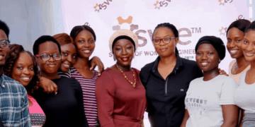 Lagos Global Affiliate Hosts International Women's Day Event