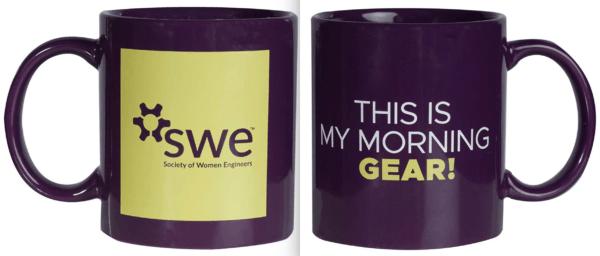sweSwag coffee mug