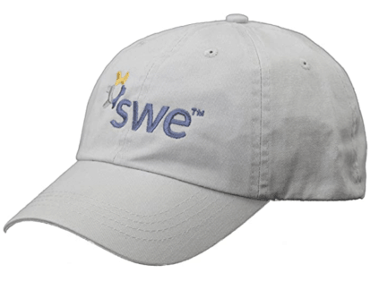 sweSwag baseball cap