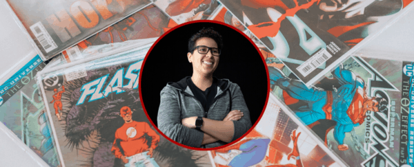 From Egypt To The Real Life Stark Enterprises: Nour Hussein