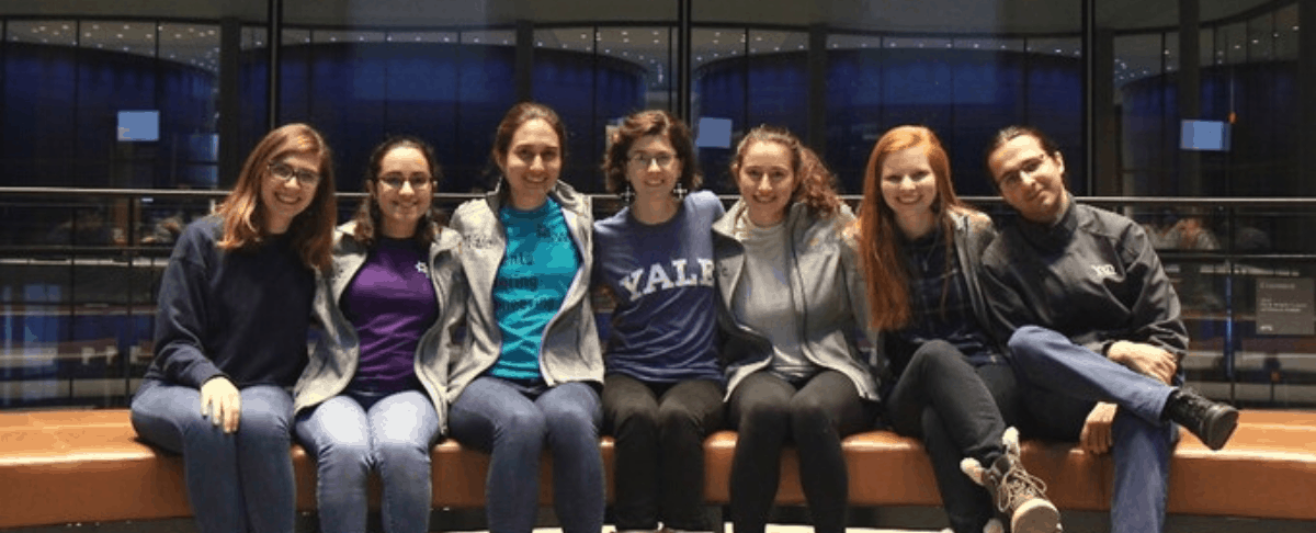 Yale SWE Brings Art and Engineering Together to Excite the Next Generation of Engineers