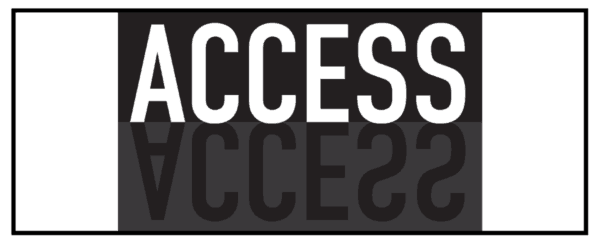 Opening Thoughts: Access: A Matter Of Human Rights