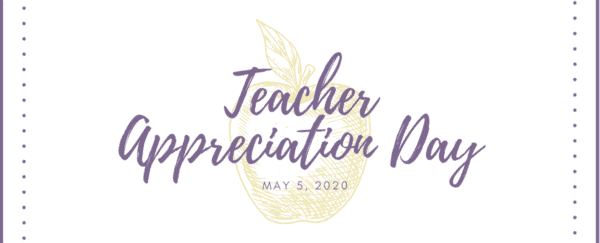 Swe Celebrates Teacher Appreciation Day