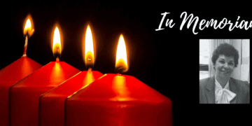 In Memoriam: Marta Kindya 1946-2019