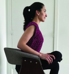 Life and Work: Is Sitting the New Smoking? sitting