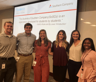 How Summer Internship Programs Are Adapting During a Global Pandemic: Southern Company southern company