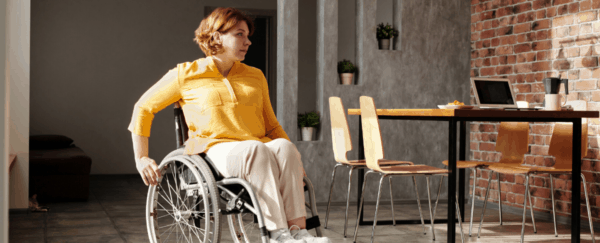 Career Pathways: Shelter-at-Home Orders Put Spotlight on Disability Accommodations