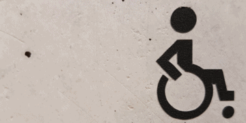 Viewpoint: Then and Now: Personal Reflections on Accessibility accessibility