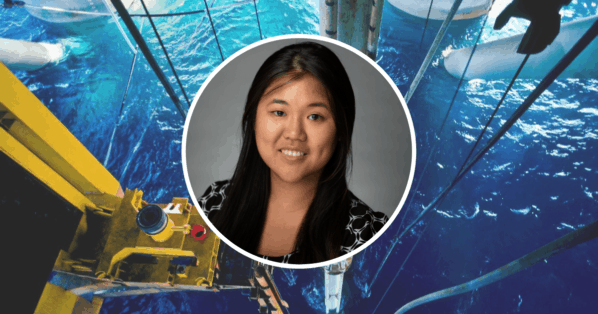 Encouraging Future Generations Of Engineers: Advice From Bp Subsea Engineer, Kelly Giang
