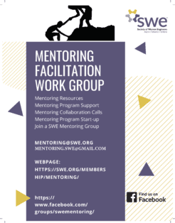 Join The June 2020 Swe Virtual Mentoring Collaboration Call