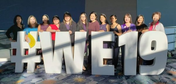 Asian American Heritage Month- Affinity Group
