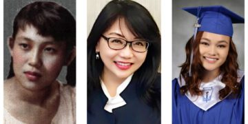 Three Generations of Women Engineers: A Mother's Day Reflection
