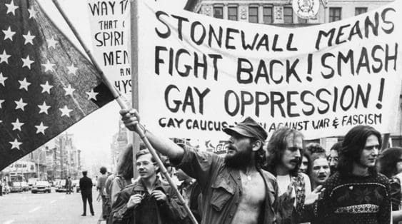pride month, stonewall riots