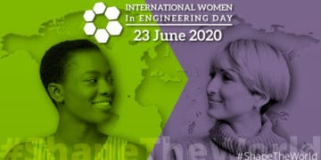 INWED 2020 featured graphic