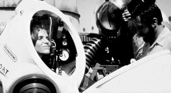 6 Women Pioneers of Ocean Exploration - Sylvia Earle