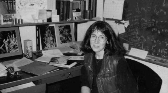 6 Women Pioneers of Ocean Exploration - Cindy Lee Van Dover