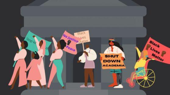 Swe Supports #shutdownstem Movement