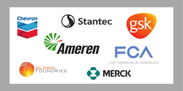 New SWE STEM Reentry Task Force member logos