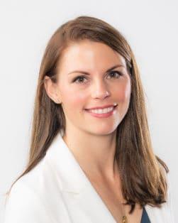 Brandie Dessauer- Dow