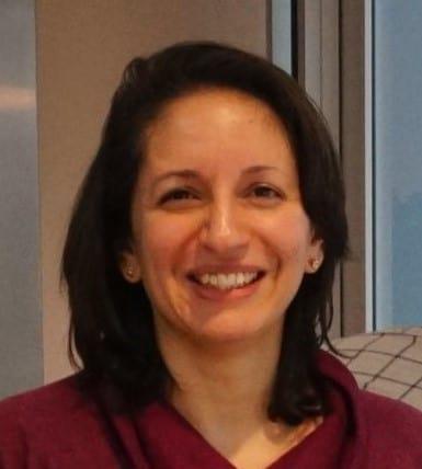 Endless Possibilities in Engineering: Shirin Farrahi engineer
