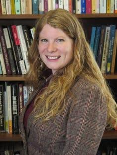 Dr. Rachel Korn