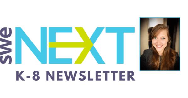 Meet Swenext K-8 Newsletter Reporter, Allison!