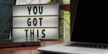 SWE CMRIT Hosted Motivational Webinar