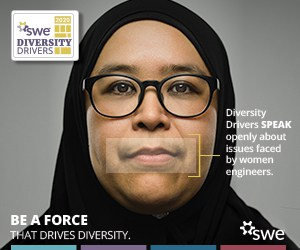 Be A Force That Drives Diversity