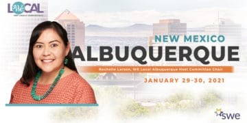 What are the 2021 WE Local Host Committee Albuquerque Members Most Excited About? albuquerque