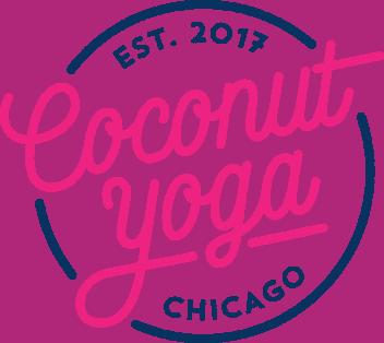 Coconut Yoga Logo