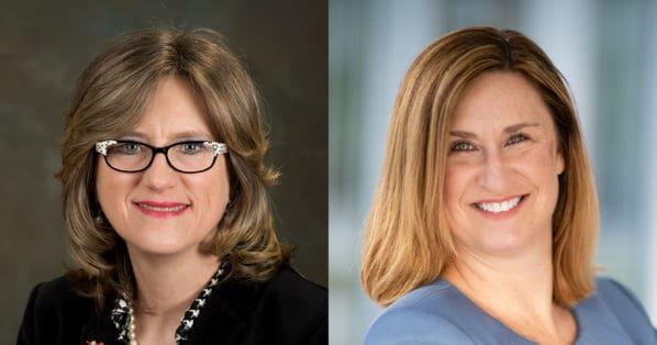 Women Engineering Leaders In Academe 2020