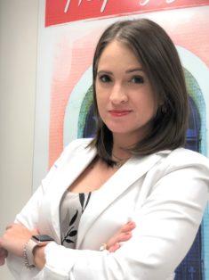 Eileen Vélez-Vega