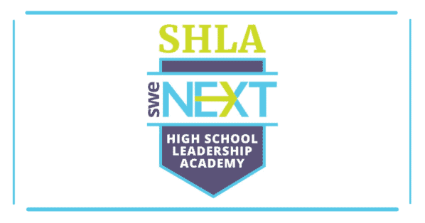 Register For We20's Swenext High School Leadership Academy