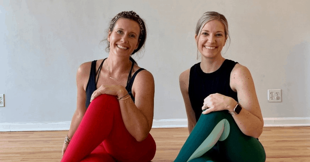 Relax And Recharge During We20 With Daily Yoga