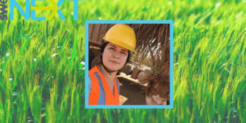 Day in the Life of an Agricultural Engineer: Andrea Lima Andrea