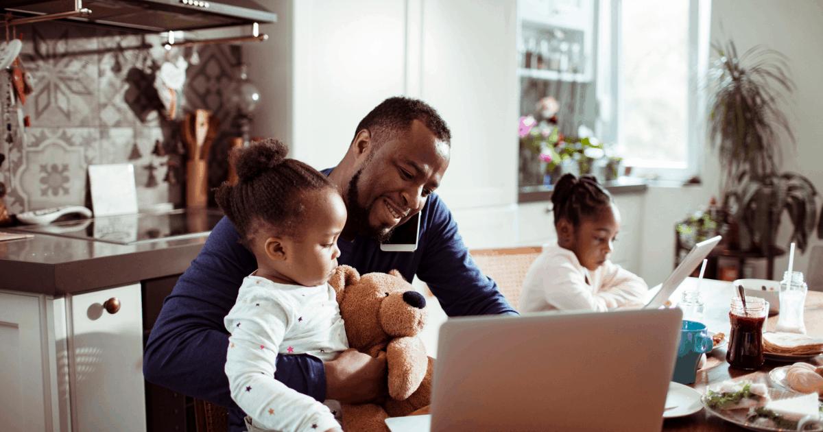 The Fatherhood Premium Is Real