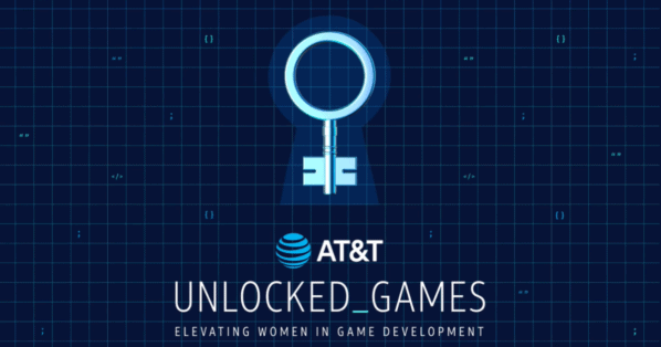 AT&T Unlocked Games: Women Game Developer Competition & Livestream