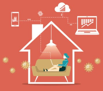Life and Work: Advancing Your Career as a Remote Employee